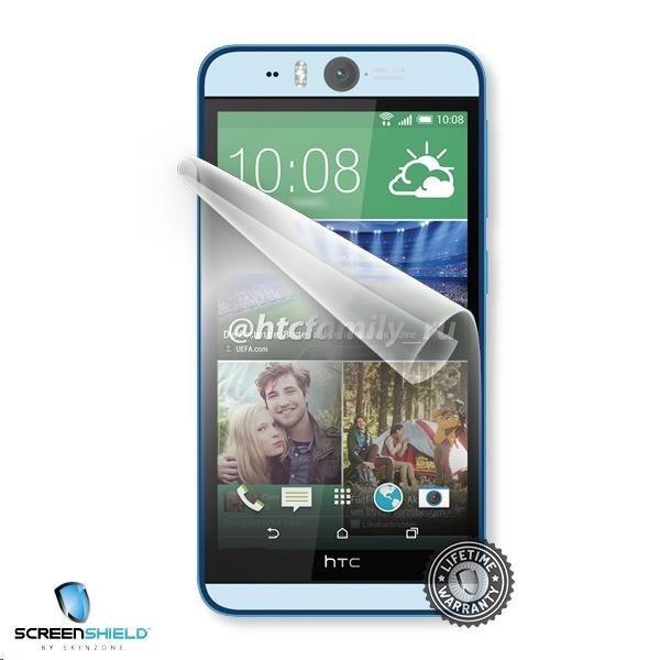 ScreenShield fólie na displej pro HTC Desire Eye