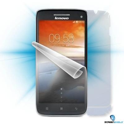 ScreenShield fólie na celé tělo pro Lenovo S960
