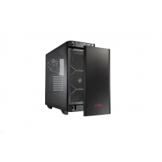 ADATA XPG skříň Invader Mid-Tower Case, black