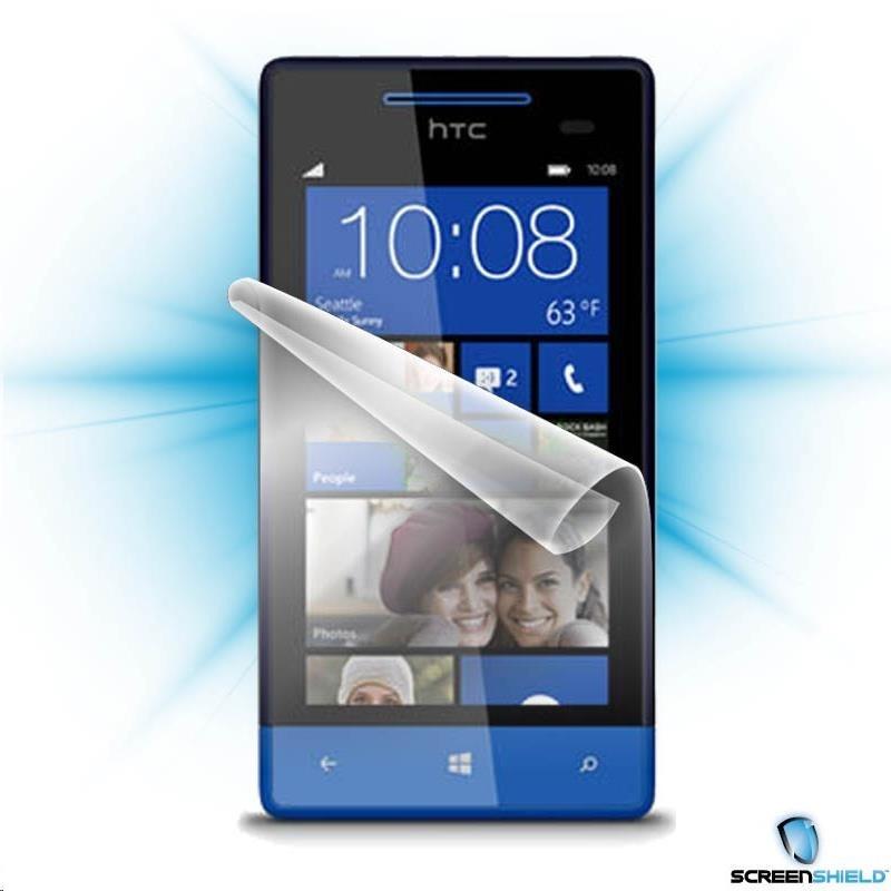 ScreenShield fólie na displej pro HTC Windows Phone 8S by HTC