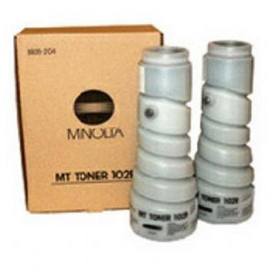 Minolta Tonerkit MT-102B do EP 1052/1083/2010 (2x240g)