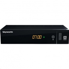 Bazar Skyworth SKWT21FTA set-top box - repair