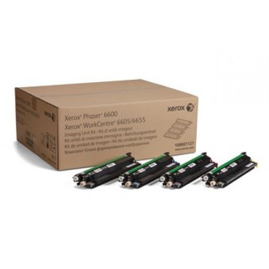 Xerox Imaging unit kit pro Phaser 6600/6605/6655, VersaLink C400/C405 (60000 str.)