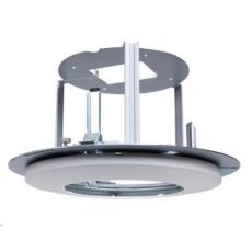 Uniview zápustný adaptér pro montáž IPC642E-X22I-IN kamery do podhledu