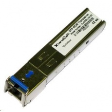 SFP [miniGBIC] modul, 1000Base-LX, SC simplex konektor, WDM TX1550nm/RX1310nm SM/MM (Cisco, Dell, Planet kompatibilní)