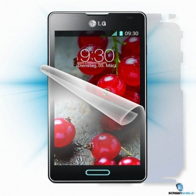ScreenShield fólie na celé tělo pro LG P710 Optimus L7 II