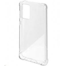4smarts odolný zadní kryt IBIZA pro Samsung Galaxy A52, čirá