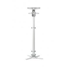 Optoma univerzální stropní držák, bílý (576-826mm), 15kg