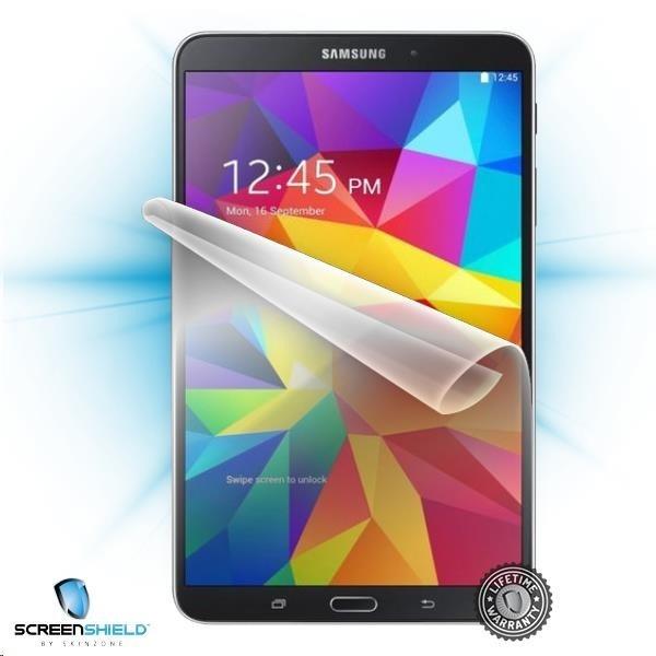 ScreenShield fólie na displej pro Samsung Galaxy Tab S 8.4 Wi-Fi (SM-T700)