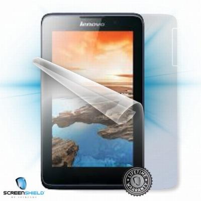 ScreenShield fólie na celé tělo pro Lenovo IdeaPad A5500