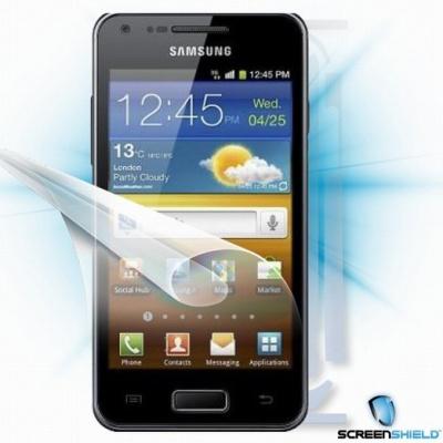 ScreenShield fólie na celé tělo pro Samsung Galaxy S Advance (i9070)