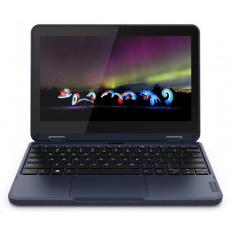 """LENOVO NTB 300w AMD G3 - AMD 3015e,11.6"""" HD IPS Touch,4GB,128SSD,HDMI,USB-C,cam,W10P,1r carryin"""