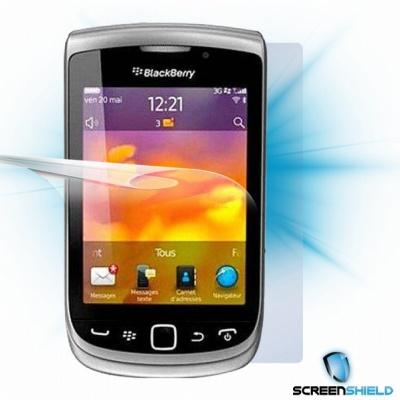 ScreenShield fólie na celé tělo pro BlackBerry 9810 Torch
