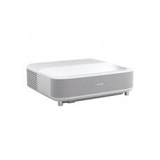 EPSON projektor EH-LS300W Android TV Edition, laser, Full HD, 2.500.000:1, HDMI, USB, chromecast, REPRO YAMAHA