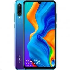 Huawei P30 Lite, 4GB/128GB, Peacock Blue
