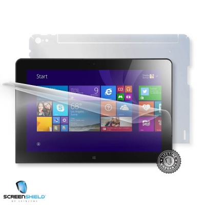 ScreenShield fólie na celé tělo pro Lenovo ThinkPad Tablet 10