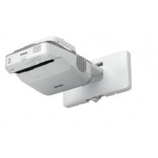 EPSON - poškozený obal - projektor EB-685Wi - 1280x800, 3500ANSI, HDMI, VGA, SHORT, LAN,9000h ECO lampa, 5 LET ZÁRUKA