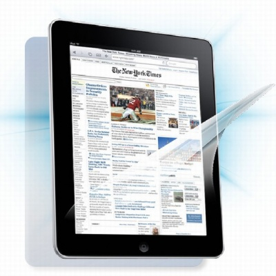 ScreenShield fólie na celé tělo pro Apple iPad 4