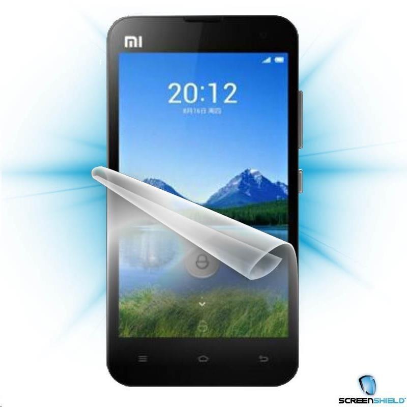 ScreenShield fólie na displej pro Xiaomi Mi2