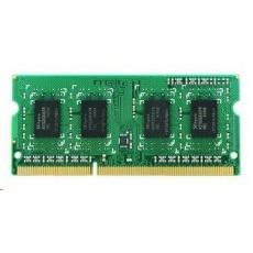 Synology rozšiřující paměť 4GB DDR3-1600 pro DS1817