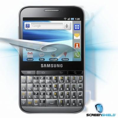 ScreenShield fólie na celé tělo pro Samsung Galaxy Pro (B7510)