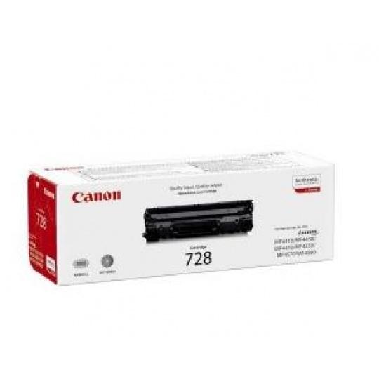 Canon LASER TONER black CRG-728 (CRG728) 2 100 stran*