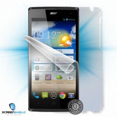ScreenShield fólie na celé tělo pro Acer Liquid Z5 DUO