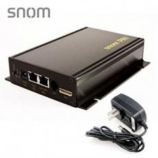 Snom kabel pro připojení relátek, klávesnice, zákaznické I/O operace