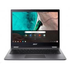 "ACER Chromebook Spin 13 (CP713-1WN-59GM) - i5-8250U@1.6GHz, 13.5"" QHD IPS Multi-touch,8GB,128eMMC,cam,3čl,GO.Chro.OS"