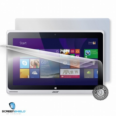 """ScreenShield fólie na celé tělo pro Acer Aspire Switch 2 10"""""""