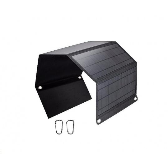 Viking solární panel 28W