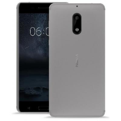 """Smartline zadní kryt """"0.3"""" pro Nokia 6, transparentní"""