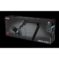TRUST mikrofon GXT 255+ ONYX MICROPHONE & ARM