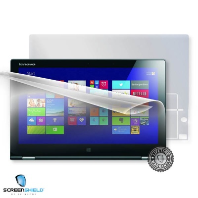 ScreenShield fólie na celé tělo pro Lenovo IdeaTab Yoga 2 10W