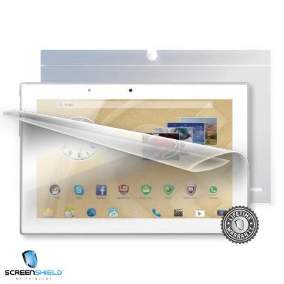 ScreenShield fólie na celé tělo pro Prestigio PMT 7177 3G Diamond 10.1