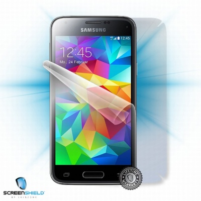 ScreenShield fólie na celé tělo pro Samsung Galaxy S5 mini (SM-G800)