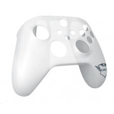 TRUST Obal na ovladač GXT 749 Controller Silicon Skins for Xbox, průhledná