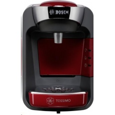 Bosh TASSIMO Suny TAS3203 červený kávovar