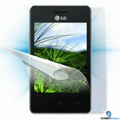 ScreenShield fólie na celé tělo pro LG T3 (T385)