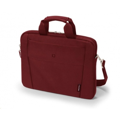 DICOTA Slim Case BASE 11-12.5, red