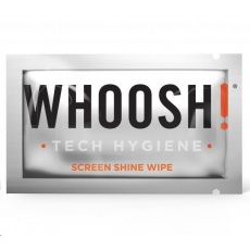 WHOOSH! Screen Shine ubrousky - 20 ks