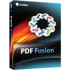 Corel PDF Fusion 1 Education 1 Year UPG Protection (1-60) ESD