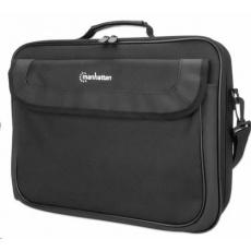 "MANHATTAN Brašna na notebook do 15,6"" Cambridge Clamshell Notebook Bag"