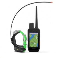 Garmin Alpha 200i K/KT15 Bundle, EU