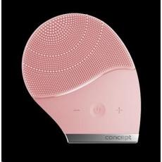 Concept SK9002 Čisticí sonický kartáček na obličej SONIVIBE, pink champagne
