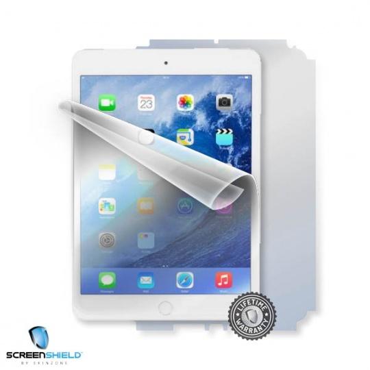 ScreenShield fólie na celé tělo pro Apple iPAD Mini 3rd Wi-Fi
