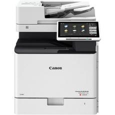 Canon imageRUNNER ADVANCE DX C257i + spotřební materiál