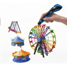 Polaroid PLAY 3D - 3D pero - POŠKOZENÝ OBAL