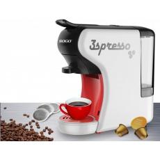 SOGO SS-5675 Kapslový kávovar
