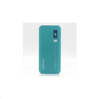 REMAX PowerBank Proda 20000 mAh, LED display, modrá barva   EXCLUSIVE